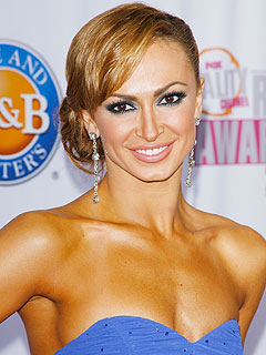 Karina Smirnoff: Why I Posed Nude in Playboy