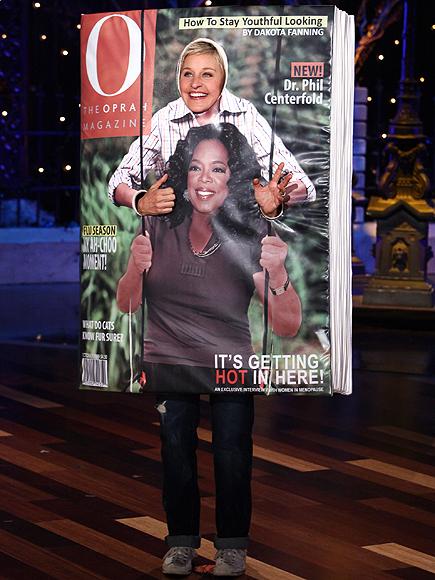 ELLEN DEGENERES photo | Ellen DeGeneres