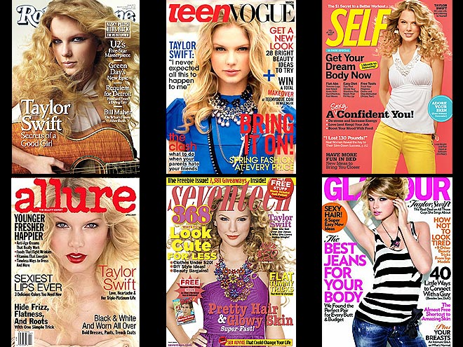 COVER GIRL photo | Taylor Swift
