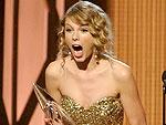 Taylor Swift's Big, Amazing Year