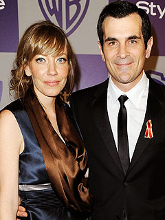 Modern Family's Ty Burrell Adopts a Daughter | Ty Burrell