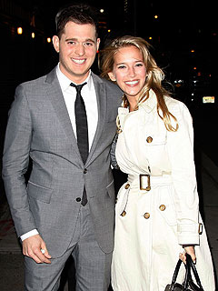 Michael Bublé Is Engaged | Michael Buble