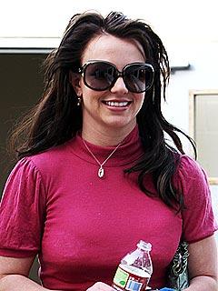 Britney Spears and Jason Trawick Split – Professionally | Britney Spears
