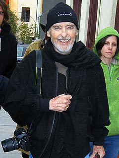 Hollywood Iconoclast Dennis Hopper Dies at 74 | Dennis Hopper