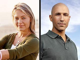 Jenn Lyon's Impact on Survivor Ethan Zohn