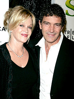 Antonio Banderas: Passion Keeps My Marriage to Melanie Alive | Antonio Banderas, Melanie Griffith