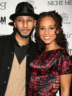 Alicia Keys and Swizz Beatz Are Engaged – and Expecting! | Alicia Keys
