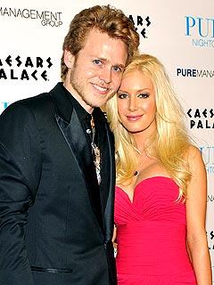 Spencer Pratt: I Chose Fame over Heidi | Heidi Montag, Spencer Pratt