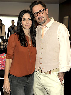 David Arquette: I Want to Save My Marriage