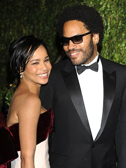 ZOE KRAVITZ, 21 photo | Lenny Kravitz, Zoe Kravitz