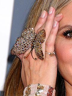Lorraine Schwartz diamond rings