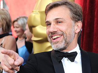 Christoph Waltz, Up Early Oscar Winners | Christoph Waltz