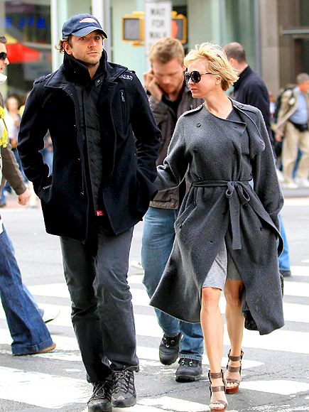 ARM CANDY photo | Bradley Cooper, Renee Zellweger