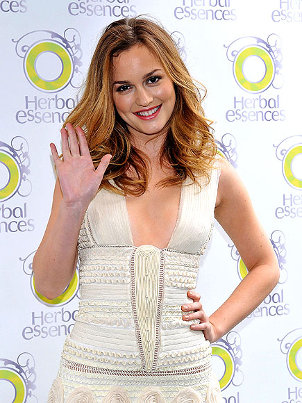 OF THE 'ESSENCE' photo | Leighton Meester