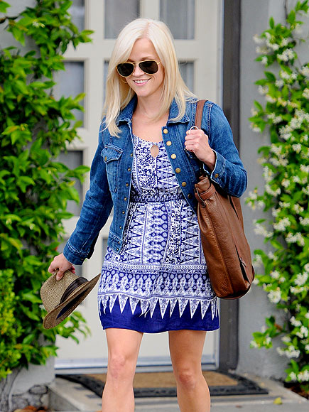 REGALLY BLONDE photo | Reese Witherspoon