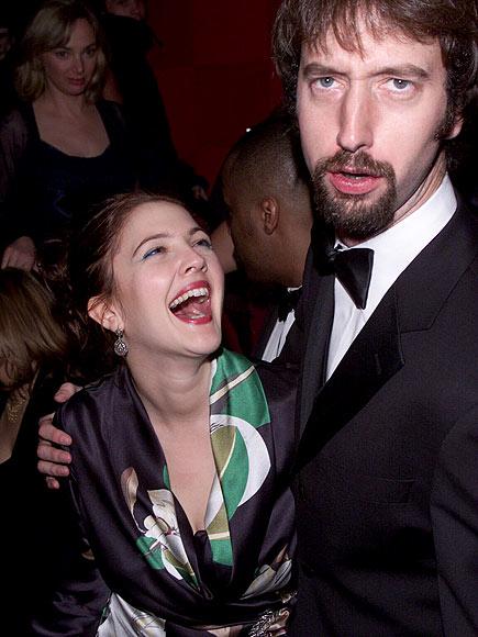 Tom Barrymore Drew Husband Green