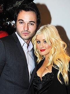 Intoxicated Christina Aguilera Jailed for Her Safety | Christina Aguilera, Matt Rutler