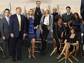 Which Stars Will Compete on The Celebrity Apprentice? | Celebrity Apprentice