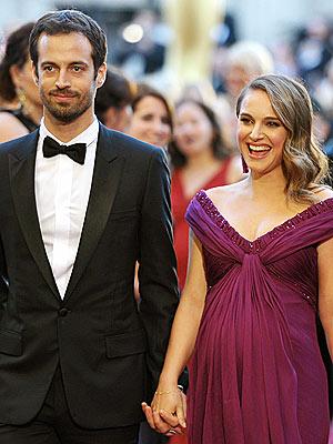 Benjamin Millepied, Natalie Portman Welcome Son | Natalie Portman