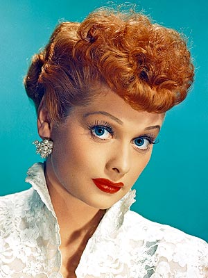 Lucille Ball Lovingly Remembered on Her 100th Birthday | Lucille Ball