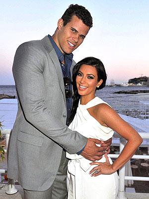 Kim Kardashian Spills Wedding Secrets | Kim Kardashian, Kris Humphries