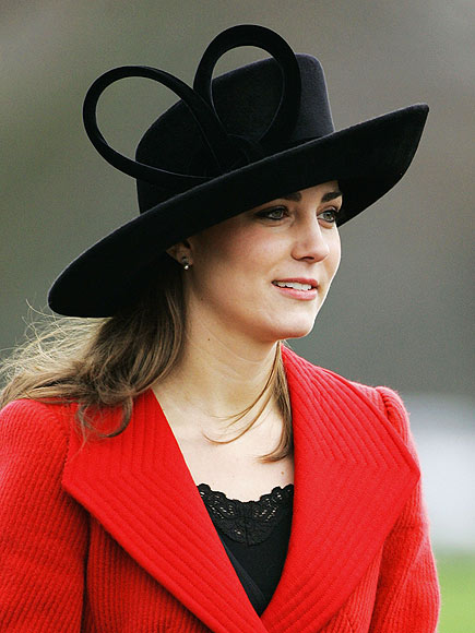 BOW DOWN   photo | Kate Middleton