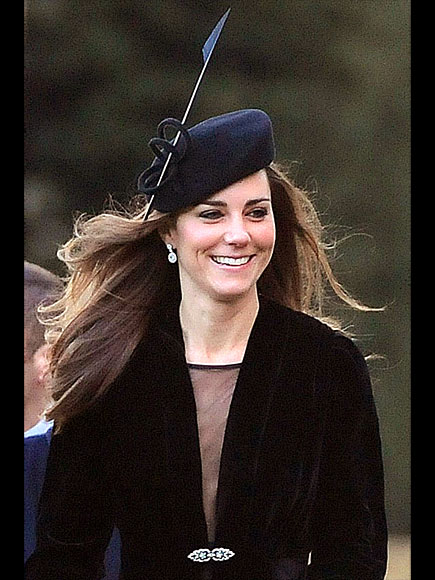 AIM HIGH    photo | Kate Middleton