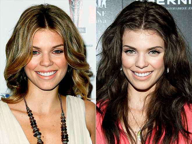 ANNALYNNE MCCORD photo | AnnaLynne McCord