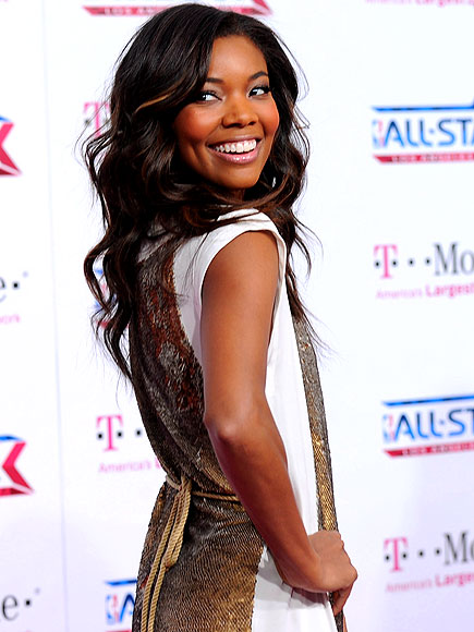 ARM CANDY   photo | Gabrielle Union