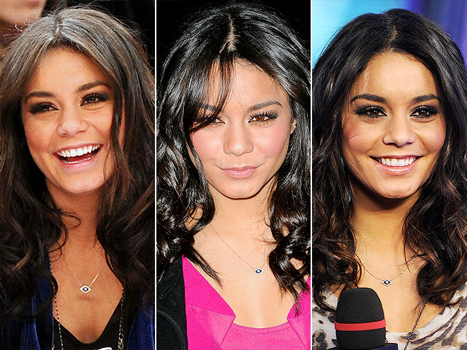 KARA ACKERMAN DESIGNS NECKLACE photo | Vanessa Hudgens