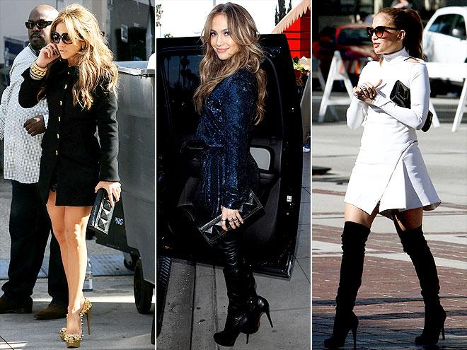 KELLY LOCKE CLUTCH photo   Jennifer Lopez