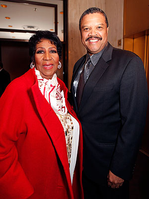 Aretha Franklin: I'm Getting Married!