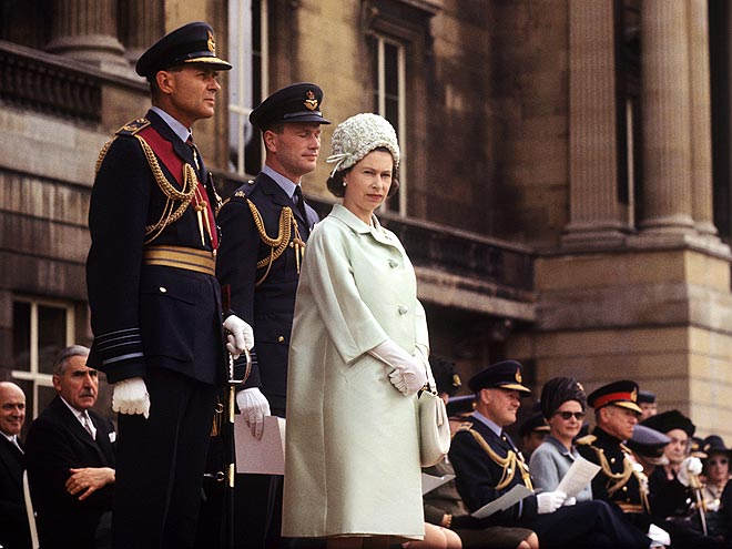 QUEEN ELIZABETH II   photo | Queen Elizabeth II