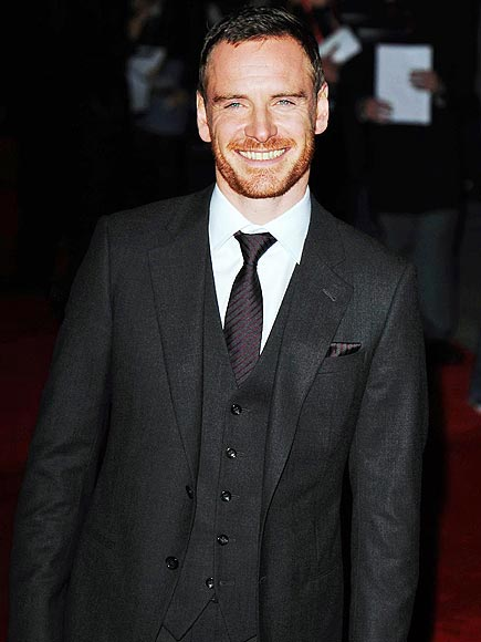 MICHAEL FASSBENDER   photo | Michael Fassbender
