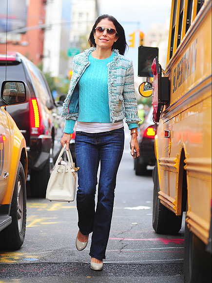 MAKE WAY photo | Bethenny Frankel