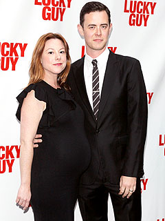 Colin Hanks Welcomes Daughter Charlotte