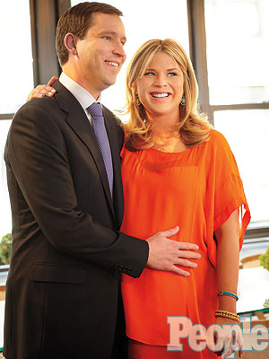 Inside Jenna Bush Hagers Baby Shower Moms Amp Babies