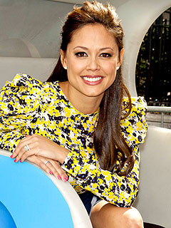 Vanessa Lachey Father's Day