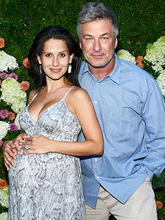 Alec Baldwin Welcomes Daughter Carmen Gabriela