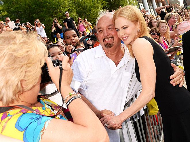 PHOTO FINISH photo | Nicole Kidman
