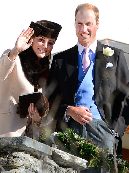 'HI' & MIGHTY photo | Kate Middleton, Prince William