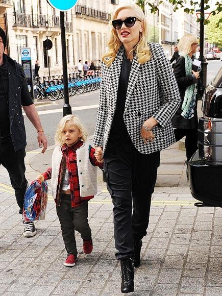 HIP MOM: GWEN STEFANI photo   Gwen Stefani