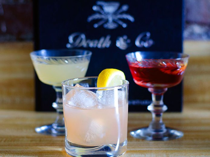 Image result for death and co drink