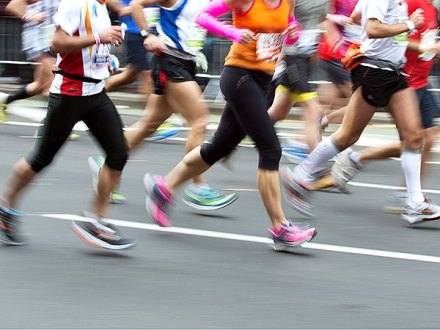 Marathon Tips to Live by