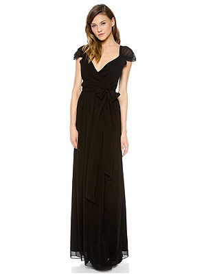 Shopbop gown