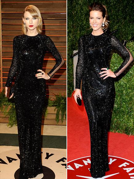 TAYLOR VS. KATE  photo | Kate Beckinsale, Taylor Swift