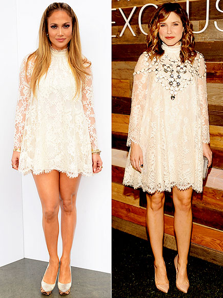 JENNIFER VS. SOPHIA  photo | Jennifer Lopez, Sophia Bush