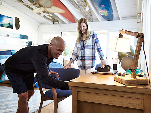 Kelly Slater Teams Up With PBteen To Launch Cool Home Collection Moms Amp Babies Celebrity