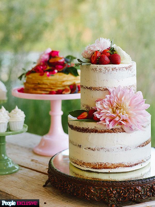 Meg S Sweet Cakes