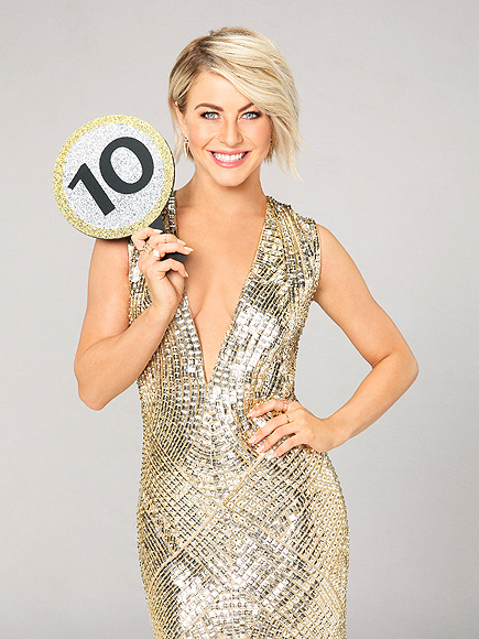 Julianne Hough Not Returning as Dancing with the Stars Judge as Len Goodman Returns| Dancing with the Stars, Dancing with the Stars, People Picks, TV News, Julianne Hough, Len Goodman